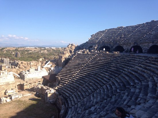 Greek Amphitheater: photo2.jpg