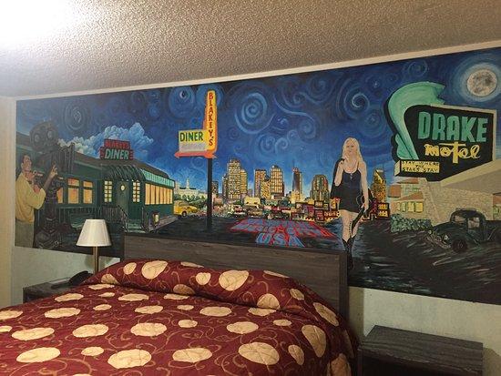 Midway Motel Nashville Tn