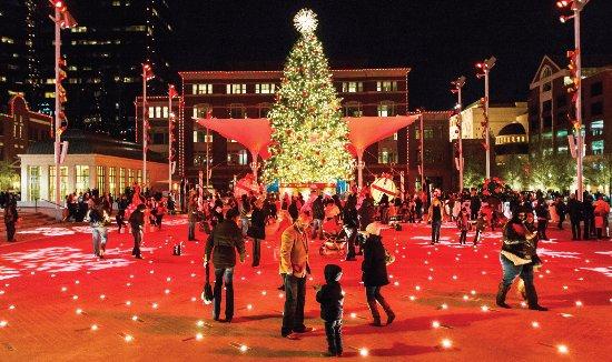 Fort Worth, TX: Holiday Season
