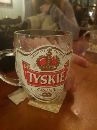 The Rummer Tavern: Tyskie