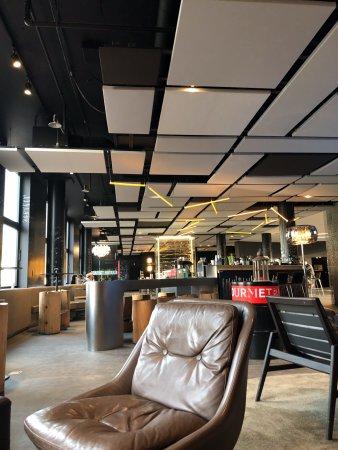 Novotel Bern Expo : Bar