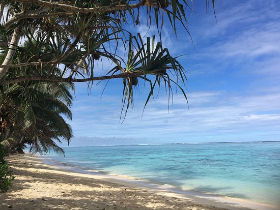 Vaimaanga, Cook Islands: photo1.jpg