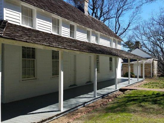 Cravens House: 20170225_131003_large.jpg