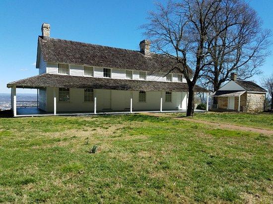 Cravens House: 20170225_130610_large.jpg