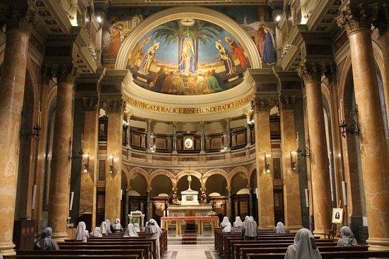 Chiesa di Sant'Anna al Laterano