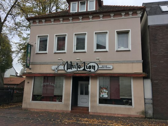 White Lion, Delmenhorst