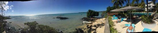 Mon Choisy Beach R.: photo2.jpg