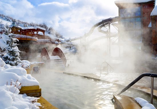 Old Town Hot Springs Steamboat Springs All You Need To