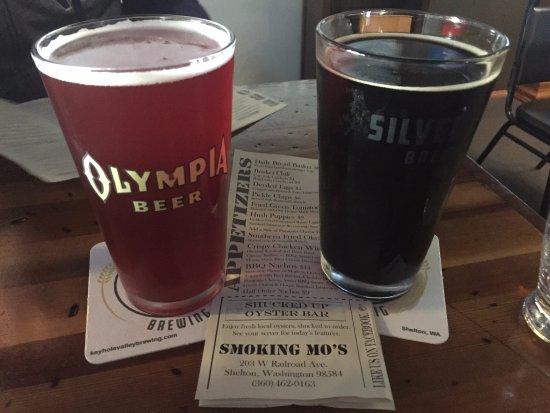 Shelton, WA: Beers