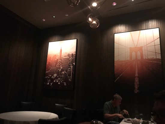 Photo of Old Homestead Steakhouse in Las Vegas, NV, US