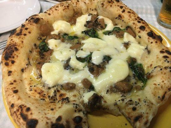 Valokuva: Ristorante Pizzeria Ciao Toto
