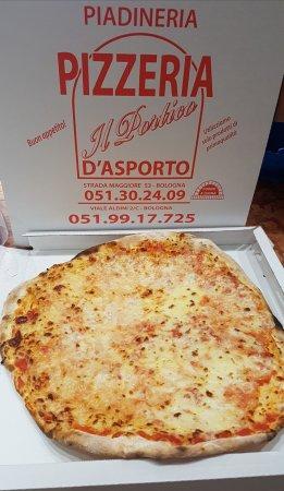 Pizzeria il portico bologna viale antonio aldini 2 c for Il portico pizzeria bologna