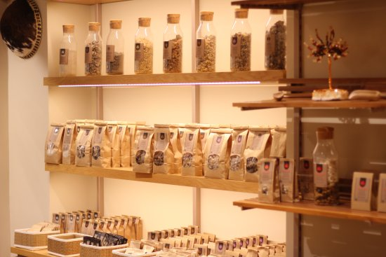 great shop review of the frankincense store london england
