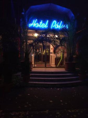 Hotel Polus: IMG_20171104_011051_large.jpg