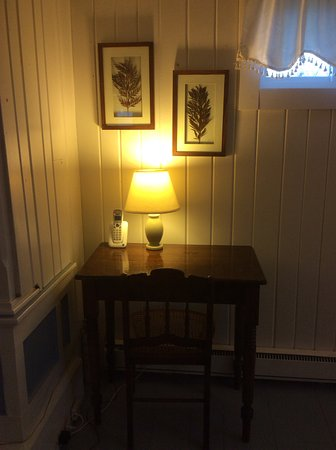 Lubec, ME: Eastland Motel Cottage