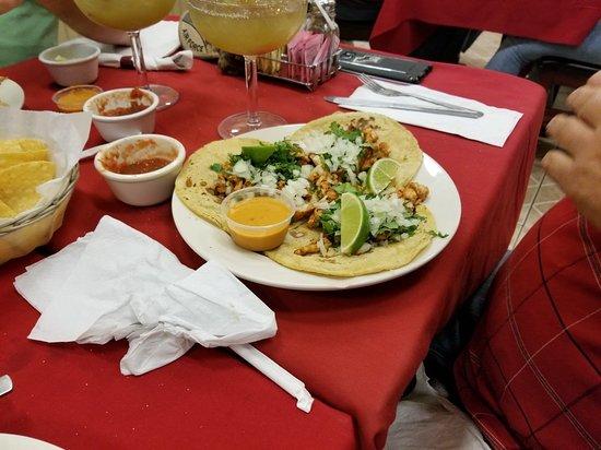 Sabor A Mexico Mexican Restaurant: 20171103_183458_large.jpg