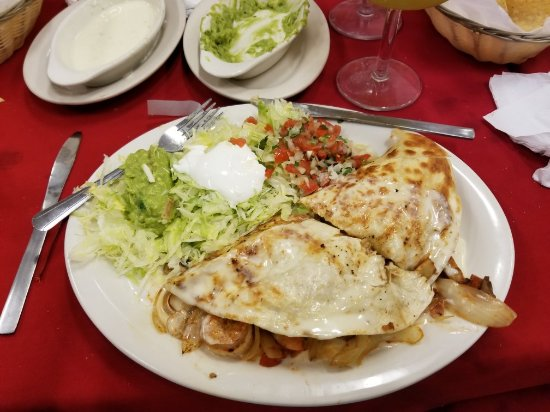 Sabor A Mexico Mexican Restaurant: 20171103_183452_large.jpg