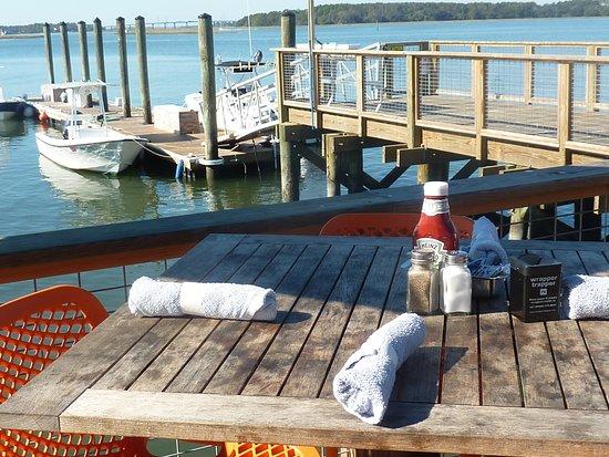 Dockside Dining Club