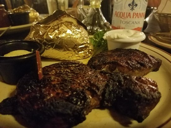 The Steakhouse : 20171103_195549_large.jpg