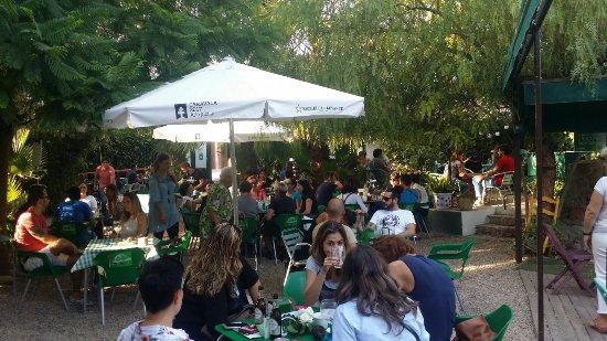 La Terraza Verde Celebra Con Nosotros Un Dìa Tan Especial