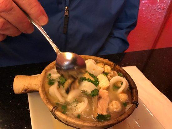Anong 39 s thai cuisine rawlins restaurant reviews phone for Anong thai cuisine
