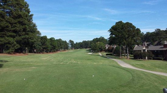 Pinehurst, Carolina do Norte: Course # 5