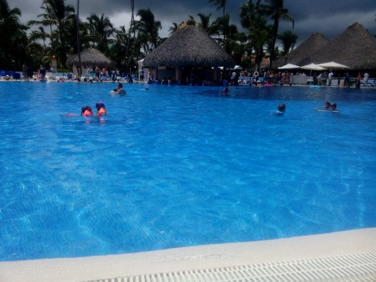 Grand Bahia Principe Bavaro : IMG_20171014_122407_large.jpg