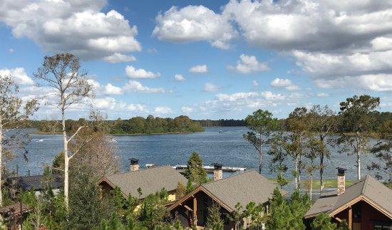 Boulder Ridge Villas at Disney's Wilderness Lodge