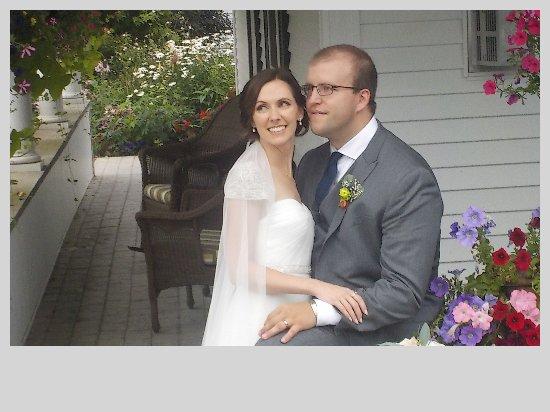 Woodstock, NH: wedding