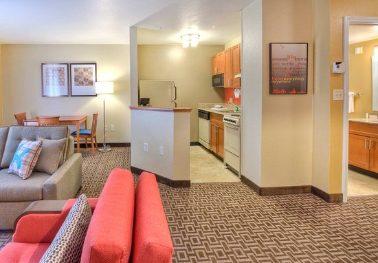 Towneplace Suites Raleigh Cary  Weston Parkway 2 5