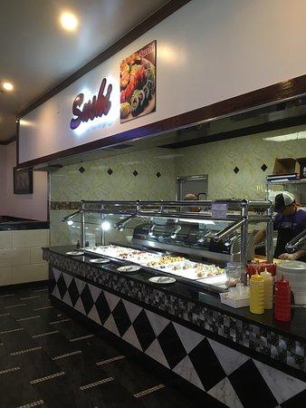 Morrow, GA: Great Chow
