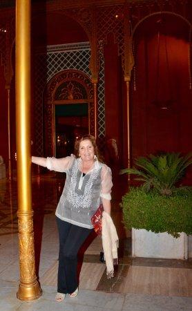 Cairo Marriott Hotel & Omar Khayyam Casino: photo6.jpg