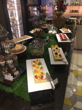 Lemon Garden at Shangri-La Hotel, Kuala Lumpur : photo3.jpg