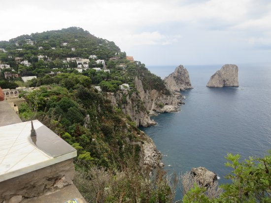 ‪Visit Capri - Guided day Tours‬