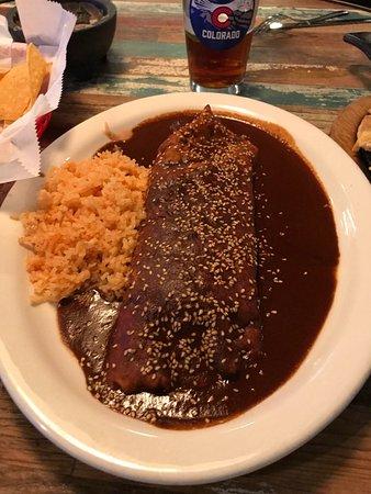 El Cielo II Mexican Restaurant: Nov 2017