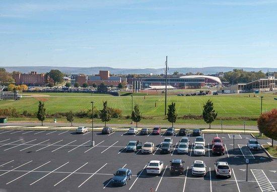 Shippensburg University View