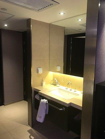 Good business hotel in Guangzhou