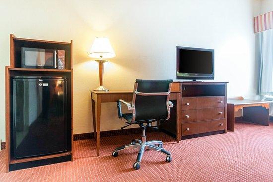 ลอว์เรนซ์เบิร์ก, อินเดียน่า: Guest room