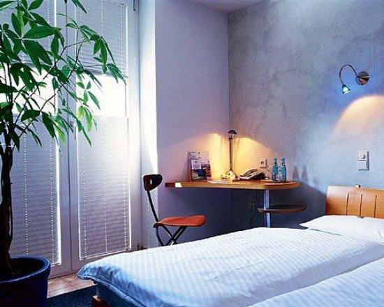 Hotel Watthalden: Guest Room
