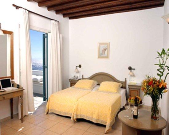 Apollonia Hotel & Resort: Guest Room 3
