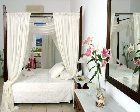 Apollonia Hotel & Resort: Guest Room 2