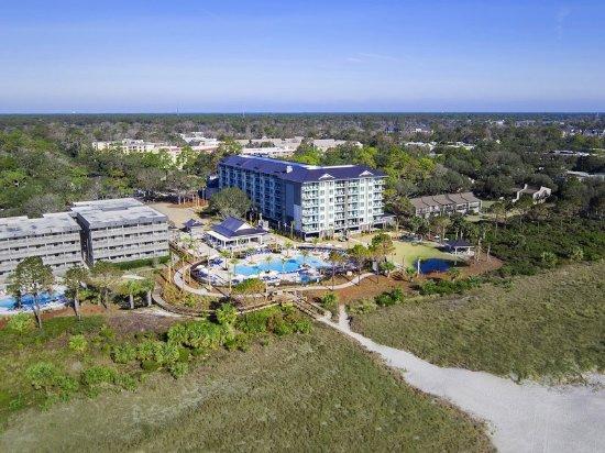 Ocean Oak Resort Hilton Head Island