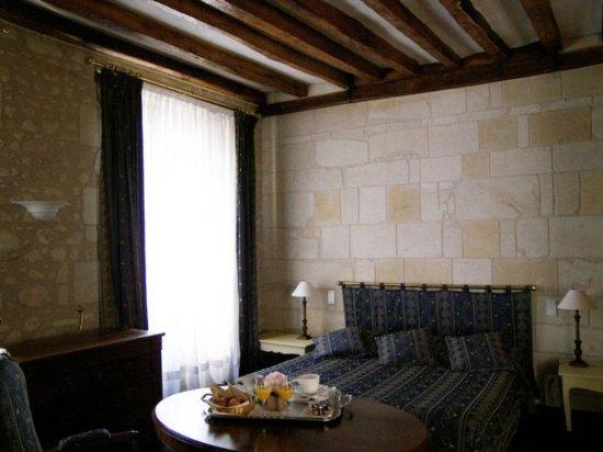 le grand monarque hotel azay le rideau france voir les tarifs et 147 avis. Black Bedroom Furniture Sets. Home Design Ideas