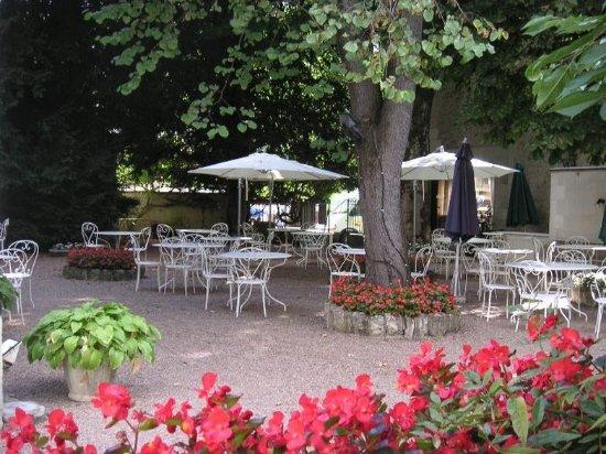 Hotel Le Grand Monarque Azay Le Rideau