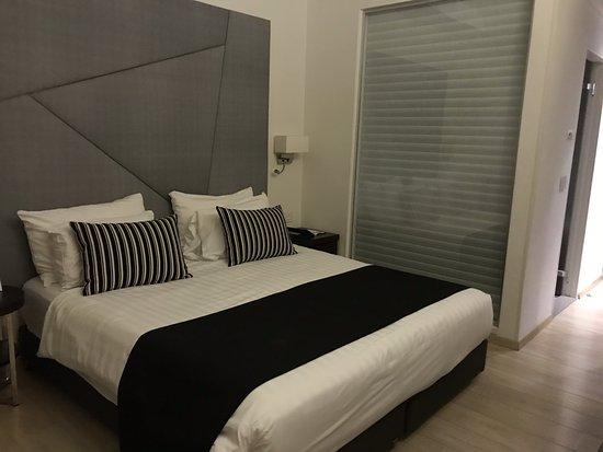Hotel Yehuda Photo