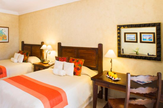 Villa La Estancia Beach Resort & Spa Los Cabos: Two Bedroom Suite