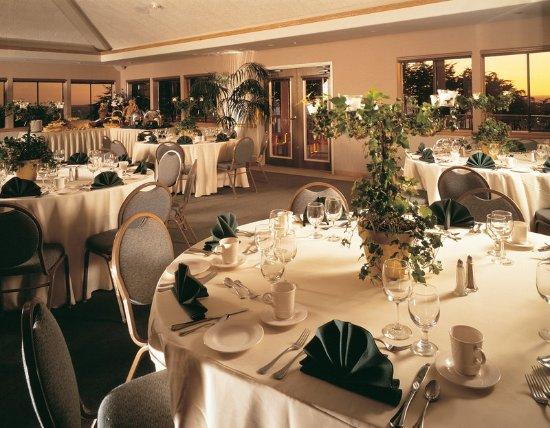 Aptos, Californië: Banquet