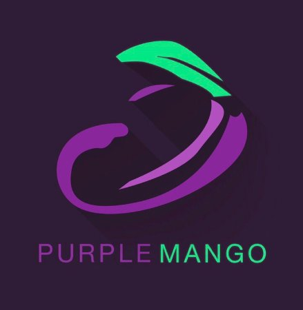 Purple mango Banbury