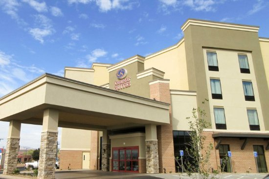 The 10 Closest Hotels To Dixie State University St George Tripadvisor