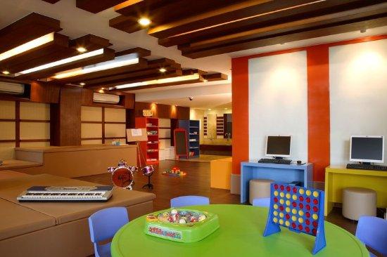 Laem Set, Tailândia: Kids Club